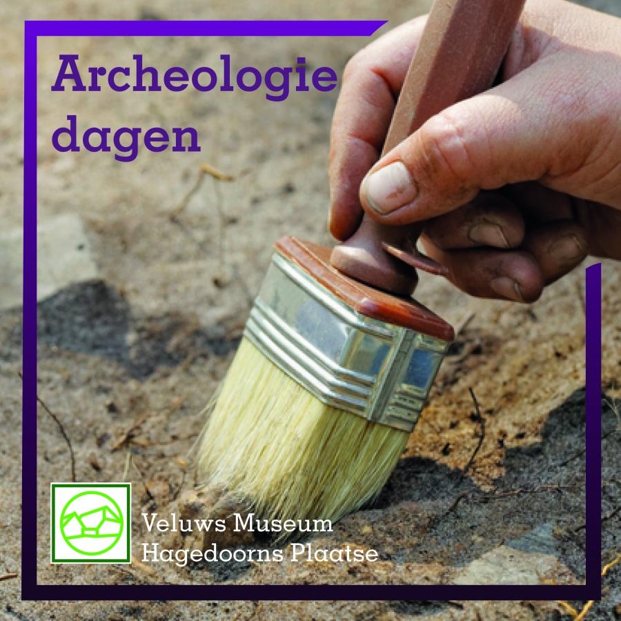 ARCHEOLOGIEDAGEN activiteiten